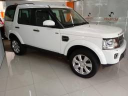 LAND ROVER DISCOVERY4 S 3.0 4X4 - 2014