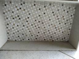 Nicho para banheiros