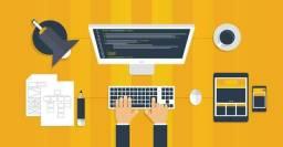 Criação de Sites e Marketing Digital