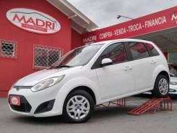 Fiesta 1.6 8V - 2013
