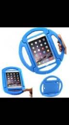 Capa iPad mini 1 2 3 4 espuma