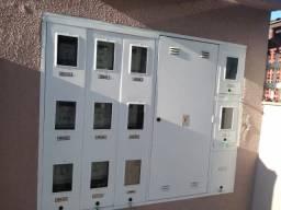 Projetos e montagem de painéis de energia elétrica Soluções Inteligentes