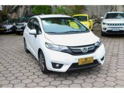 Honda Fit EXL 1.5 AT - 2016