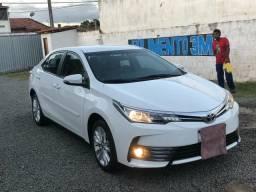 Corolla XEI - 2018