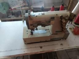 Maquinas de costuras