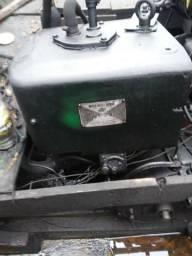 Motor yamar b13 a diesel