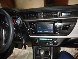 Vendo Toyota Corolla 2014 completo - 2014