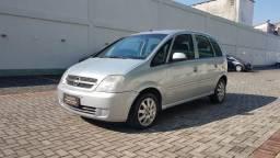 Chevrolet Meriva Maxx - Unica Dona - Entrada + 499 por mês - 2007