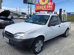 Ford Courier 2011 1.6 Flex ! Repasse! - 2011