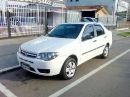 Fiat Siena 2010/2011 - 2011