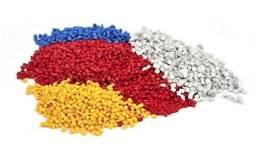 Granulados Plásticos Nylon e ABS (Chama no Whatsapp)