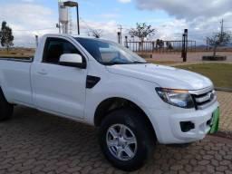 Ranger XLS - 2013