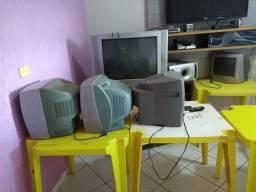 Tv analógico 29