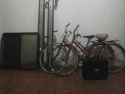 Teto Solar, Eatribo, Bicicleta e Projetor