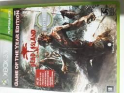 Dead island, jogo para Xbox 360