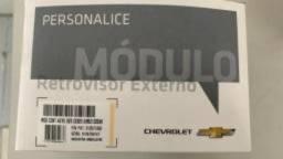 Módulo Tilt Down Controle Retrovisor Externo Elétrico GM 52132596