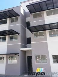 Lindos Apartamentos no Acaraí em São Francisco do Sul SC 02 quartos