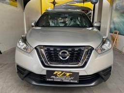 Linda Nissan Kicks S CVT só 20 mil km ( único dono)