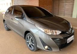 Toyota Yaris Sedan XS 1.5 - 2020 Automático