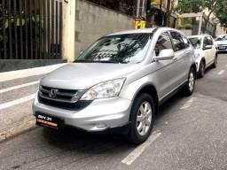 Honda CRV Automatico Único Dono