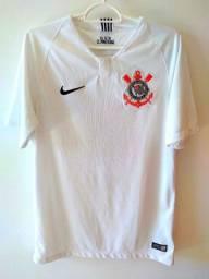 Camisa do Corinthians Nike 2018
