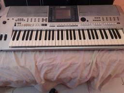 Teclado musical psr s700 Yamaha