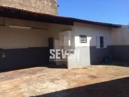 Casa à venda com 2 dormitórios em Vila industrial, Bauru cod:5540