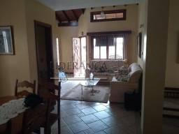 Casa à venda com 3 dormitórios em Parque são jorge, Florianópolis cod:C330