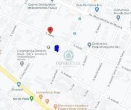Terreno com Ótima Localização no São Francisco Próximo ao Jardim Seminário!!!