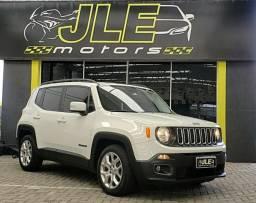 Jeep Renegade Longitude 1.8 Flex abaixo de fipe! torrando!!