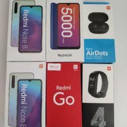 Liquidação Xiaomi. Redmi Xiaomi Novo lacrado com garantia e entrega imediata hoje