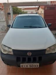 Fiat Strada 2009 básica R$13mil