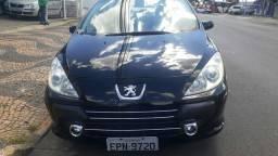 Peugeot 307 GB presence 2010