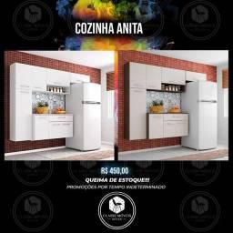 Armário de cozinha armário de cozinha armário de cozinha _Goiânia e Aparecida