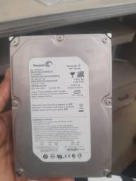 HD Seagate 750 GB