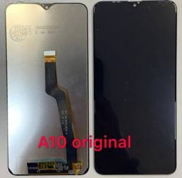 Frontal Tela Touch Display original A10 A105
