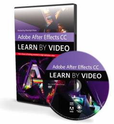 Dvd Adobe After Effects CC, 64 Bits em Português
