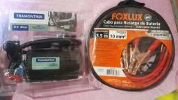 cabo de transmissão de carga de bateria