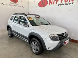 Duster Tech Road II 2015 4x4 2.0 Flex Manual 4P