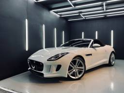 Jaguar F Type Roadster S
