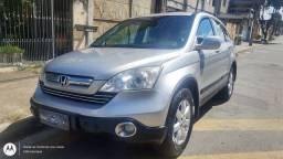 Honda CR-V 2.0 Automática 2009 Completa!!