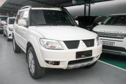 Mitsubishi Pajero TR4 2011 Automatica
