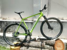 Bicicleta Cannondale FS-i Carbon 5 2019 - GG (XL)