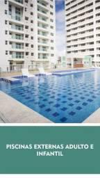 Neo Residence, Apartamento 3/4 - Ótima Localização!!