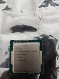 Processador 3.3Ghz Pentium G3260 socket 1150