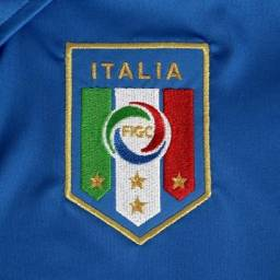 Jaqueta Puma Seleção Itália da Copa 2010 Nova, original e rara