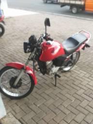 Vendo ou troco por outra moto