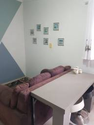 Alugo Kitnet semi-mobiliada