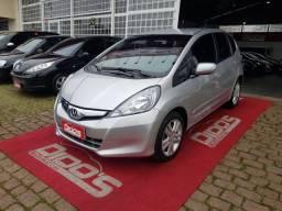 Honda FIT EX 2014 / 38mil Km