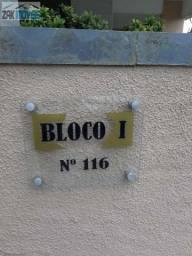 Apartamento para alugar com 2 dormitórios em Santana, Niterói cod:114